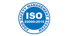 ISO 22000:2015