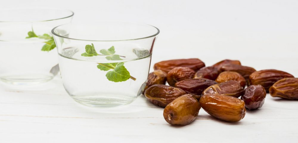Nutritional Values of Dates