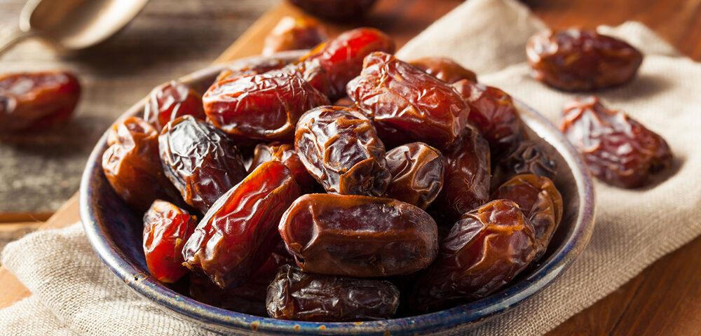 Pakistani Fresh Dates